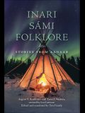 Inari Sámi Folklore: Stories from Aanaar