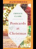 Postcards at Christmas