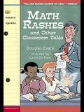 Math Rashes: And Other Classroom Tales