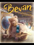 Bevan: A Well-Loved Bear