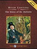 The Story of Dr. Dolittle, with eBook