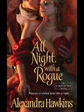 All Night with a Rogue: Lords of Vice