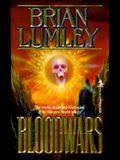 Bloodwars (Necroscope: Vampire World Trilogy)