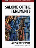 Salome of the Tenements (Radical Novel Reconsidered)