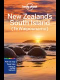 Lonely Planet New Zealand's South Island 7