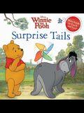 Winnie the Pooh Surprise Tails