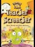 Vampire School: Teacher Screecher (Book 4)