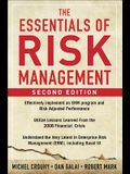 The Essentials of Risk Management, Second Edition
