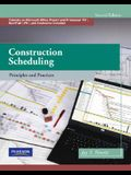 Construction Scheduling: Principles and Practices [With CDROM]