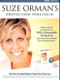 Suze Orman Protection Portfolio [With Forms CD-ROM and Storage Wallet]