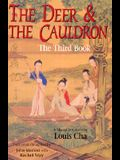 The Deer and the Cauldron