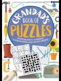 Grandad's Book of Puzzles: Crosswords, Sudoku, Wordsearch and Much More