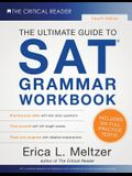 The Ultimate Guide to SAT Grammar Workbook, 4