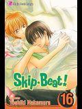 Skip-Beat!, Vol. 16, 16