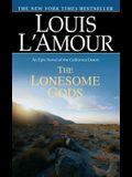 The Lonesome Gods: An Epic Novel of the California Desert