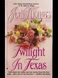 Twilight in Texas