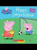 Peppa Pig: Peppa Juega Fútbol (Peppa Plays Soccer)