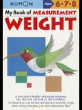 My Book of Measurement: Weight