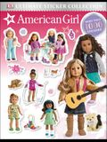 Ultimate Sticker Collection: American Girl