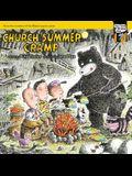 Church Summer Cramp