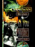 The Sandman: A Game of You - Book V