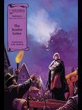 The Scarlet Letter (Saddleback Illustrated Classics)