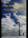 The Longest Run: How a Colorado ski bum skied every day for more than eight years