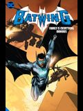 Batwing: Family Is Everything Omnibus