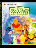 Disney's Pooh's Grand Adventure: The Search for Christopher Robin