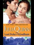 The Lost Duke of Wyndham
