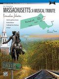 Massachusetts -- A Musical Tribute: Sheet