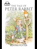The Tale of Peter Rabbit (Classics Made Easy): Dozens of Illustrations, Glossary included