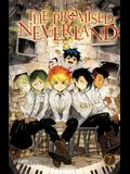 The Promised Neverland, Vol. 7, 7
