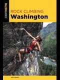 Rock Climbing Washington, Third Edition