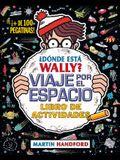 Dónde Esta Wally? Viaje Por El Espacio / Where's Wally? in Outer Space