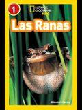Las Ranas