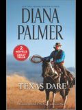 Texas Dare: A 2-In-1 Collection