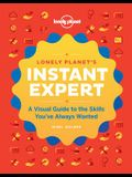 Instant Expert: A Visual Guide to the Skills You've Always Wanted