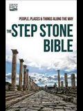 Step Stone Bible-Ceb