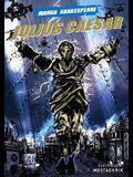 Julius Caesar (Manga Shakespeare)