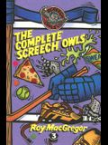 The Complete Screech Owls: Volume 3