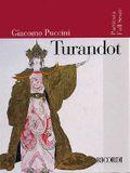 Turandot: Full Score