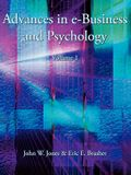 Advances in e-Business and Psychology