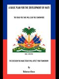 A Basic Plan for the Development of Haiti