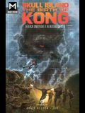 Skull Island: The Birth of Kong