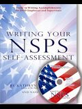 Writing Your NSPS Self-Assessment [With CD]