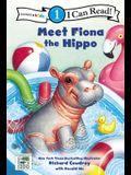 Meet Fiona the Hippo: Level 1