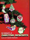 Christmas Ornaments Iron-on Transfer Patterns