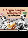 A Negro League Scrapbook