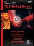 iVideosongs: 70's & 80's Rock Hits for Guitar, Volume 1
